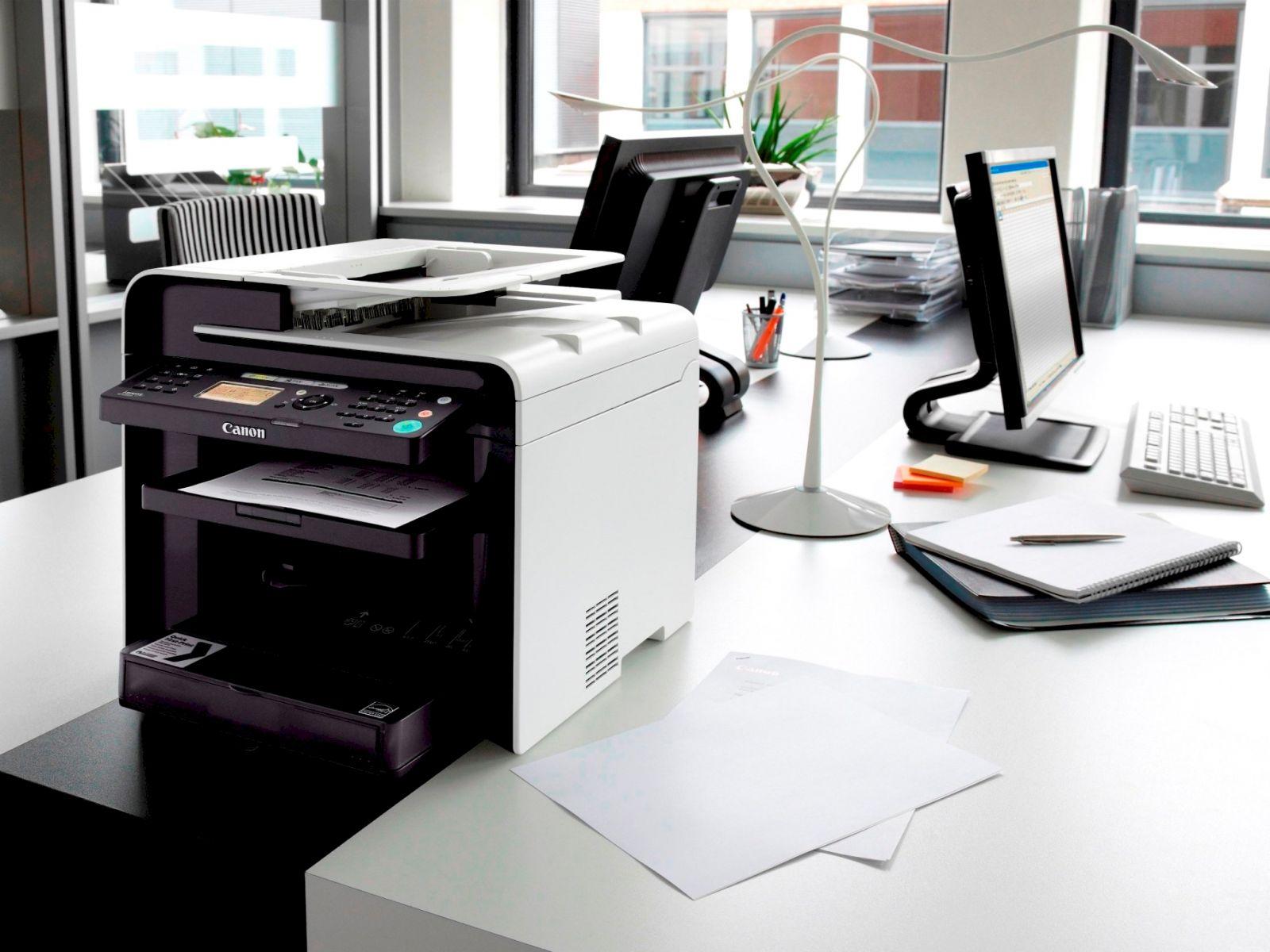 Chọn máy in cho cá nhân, văn phòng vừa và nhỏ