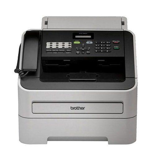 Máy fax laser đa chức năng Brother 2840 (In/ Copy/ Fax)