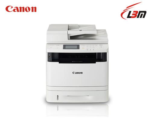 Máy in đa chức năng Canon MF416DW (in đảo mặt A4, Scan, Copy, in không dây, Fax)