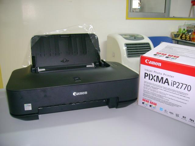 Máy in Canon IP2770