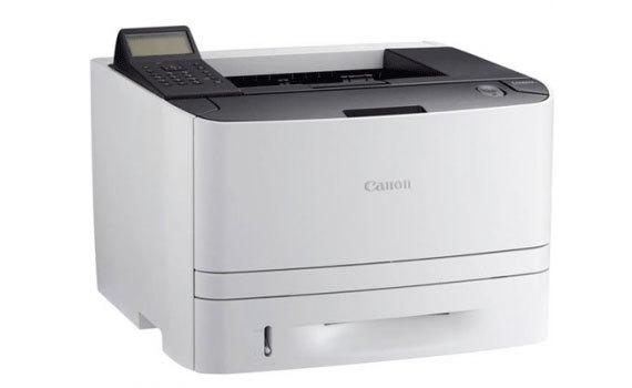 Máy in Laser Canon Imageclass LBP251DW khay nạp giấy lớn