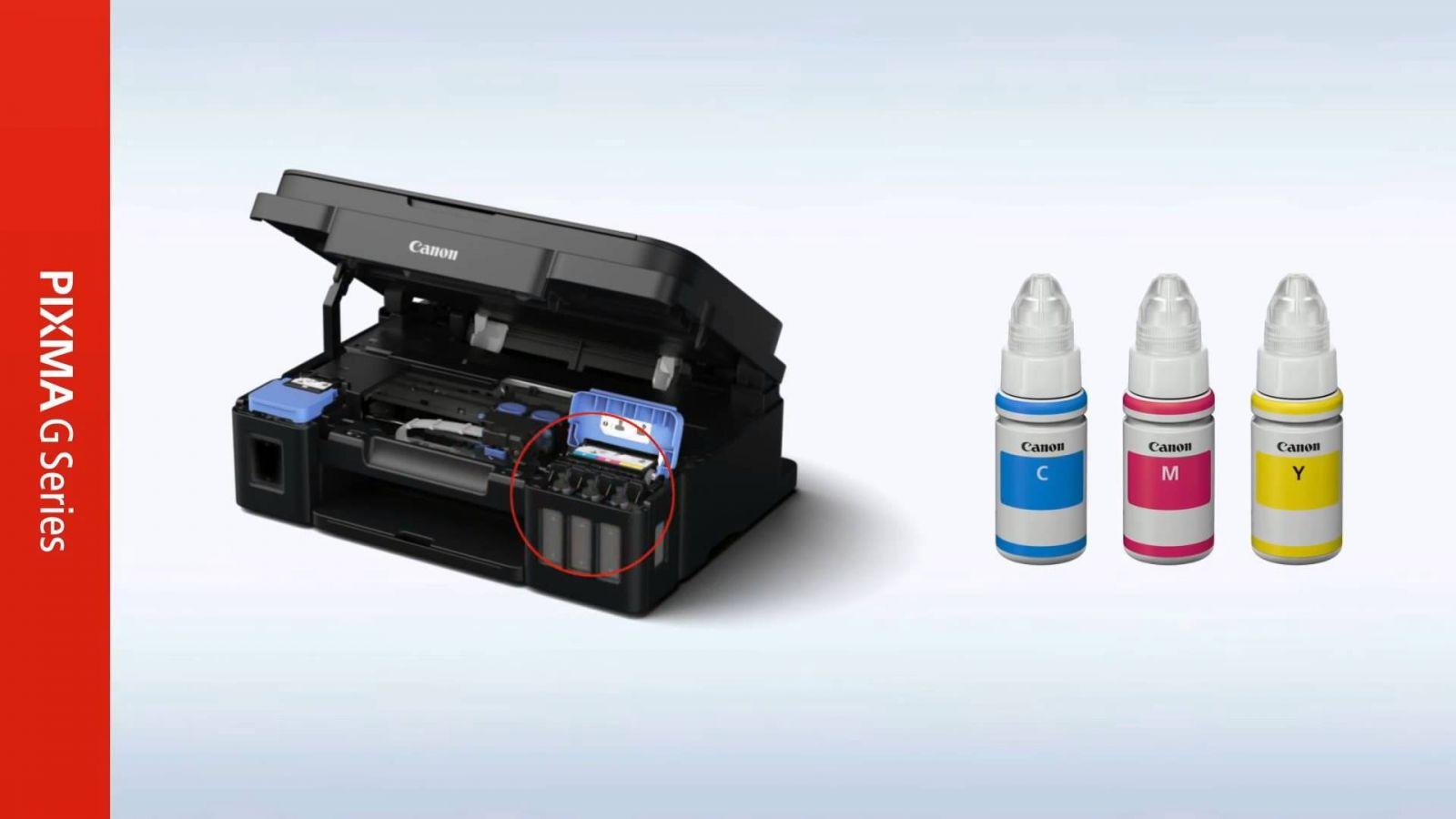 Máy in laser Canon imageClass LBP6030W kết nối wifi