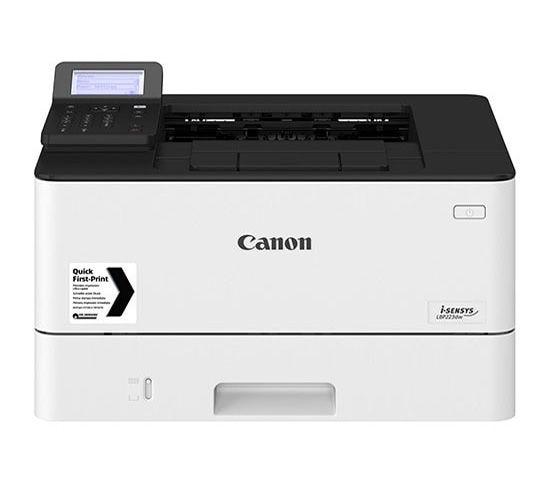 Máy in Canon LBP 223dw (khổ A4 + In đảo mặt/ WiFi)