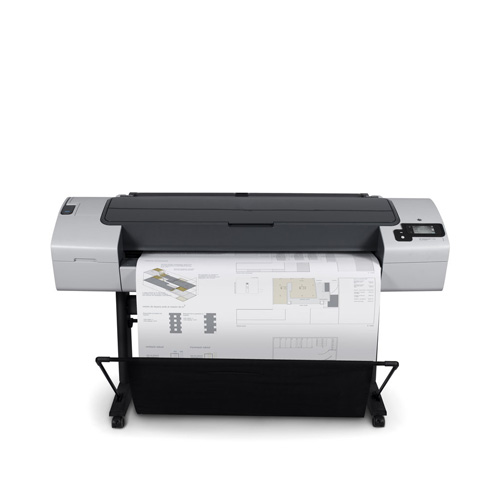 MÁY IN KHỔ LỚN HP DESIGNJET T790 PS 44-IN EPRINTER: A1, A0 - CR649A