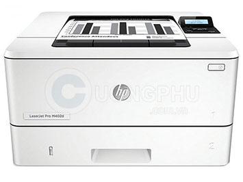 Máy in HP M402D