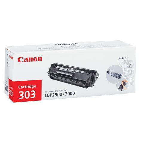 Mực in Canon 303