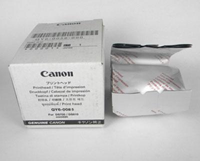 dau phun canon ix6770