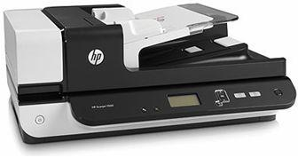 Scan HP 7500